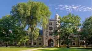 幸福度最高的10所美国大学,压力山大 · 耶鲁竟然排名第一?