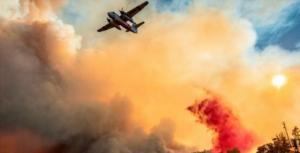 加州进入重大灾难状态,加州大学圣克鲁兹已安排学生撤离!