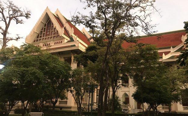 泰国留学办理签证的注意事项