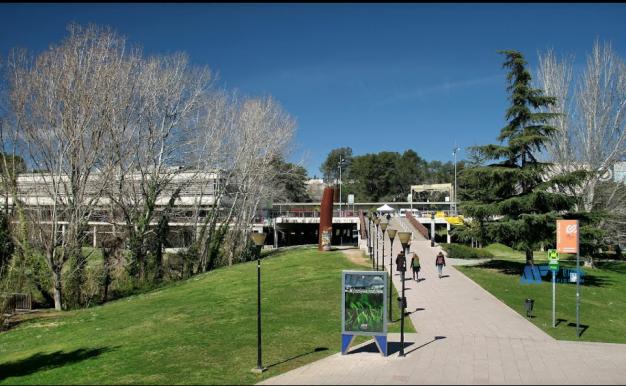 2022泰晤士高等教育西班牙大学前10