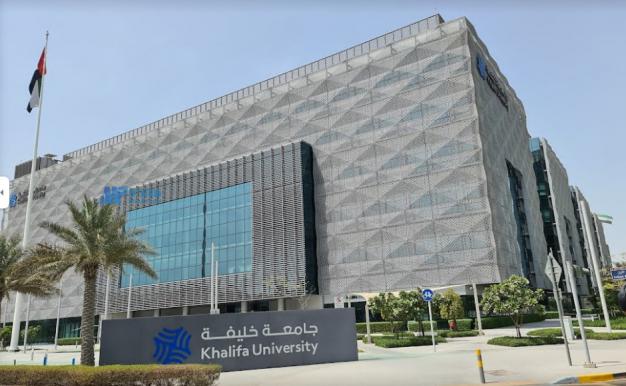 2022泰晤士高等教育阿联酋五大大学