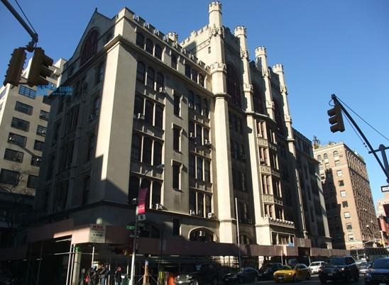 [美国学院]纽约城市大学亨特学院 CUNY - Hunter College