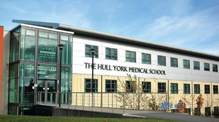 [英国学院]赫尔-约克医学院 Hull York Medical School