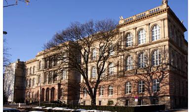 [德国院校] Nürtingen HKunsttherapie 尼尔廷根艺术疗法应用技术大学