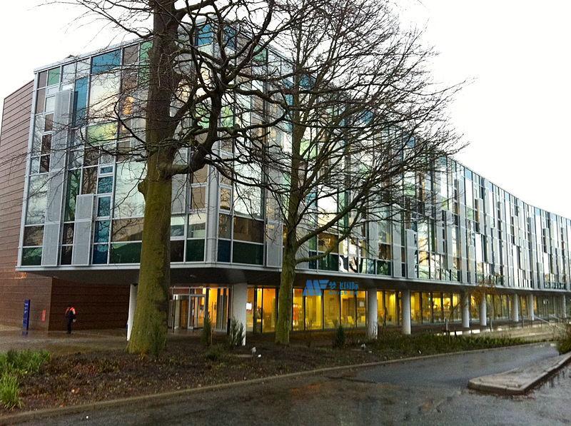 [英国院校]爱丁堡大学 University of Edinburgh