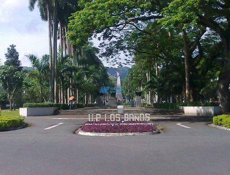 [菲律宾院校]University of the Philippines菲律宾大学