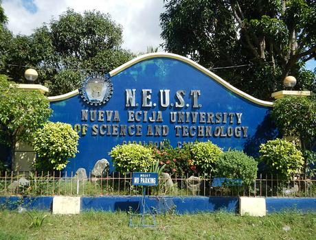 [菲律宾院校]Nueva Ecija University of Science and Technology新埃西哈科技大学