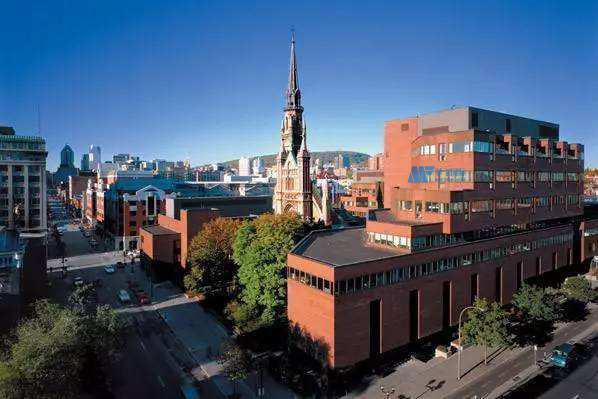 [加拿大院校]新斯科舍艺术与设计大学 Nova Scotia College of Art and Design