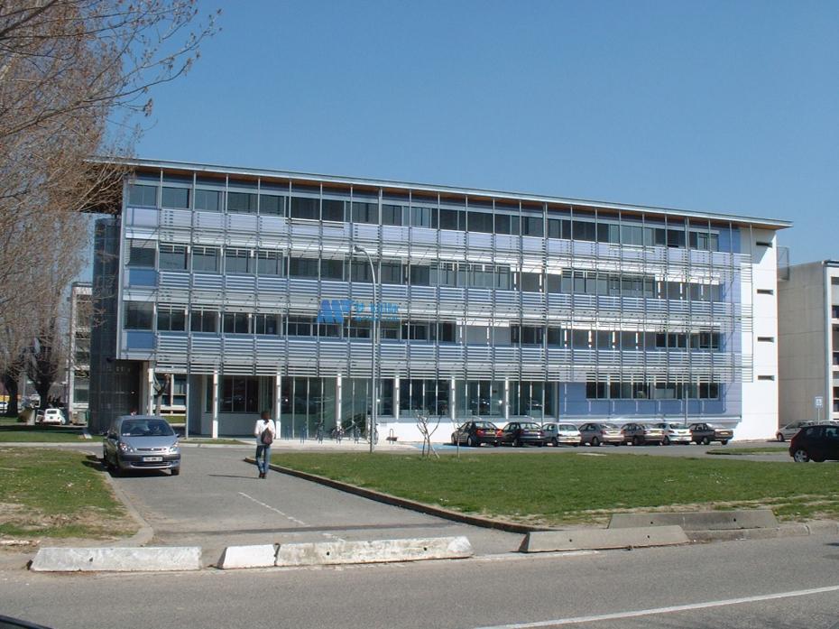 [法国院校] Université de Toulouse 3 Paul Sabatier 图卢兹第三大学
