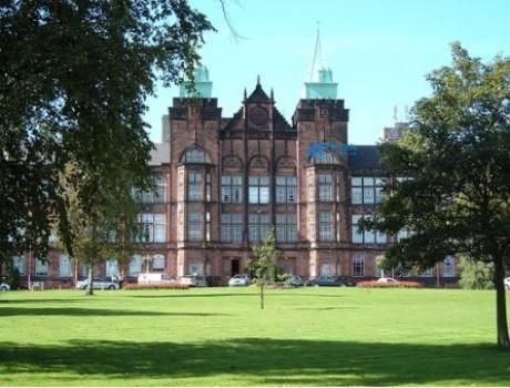 [英国学院]圣马克与圣约翰大学 University of St Mark & St John
