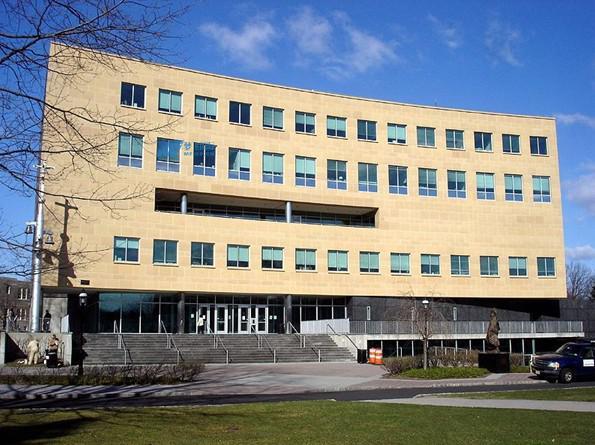 [美国院校]西顿霍尔大学 Seton Hall University