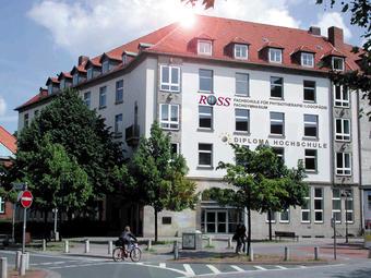 [德国院校] Nordhessen FH 北黑森应用技术大学