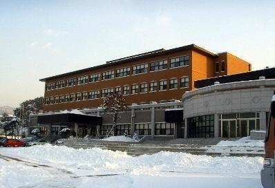 [韩国院校] Gangneung-Wonju  National  University  江陵原州大学