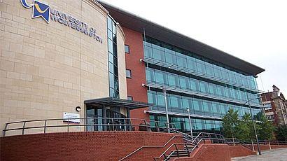 [英国院校]沃尔夫汉普顿大学 University of Wolverhampton