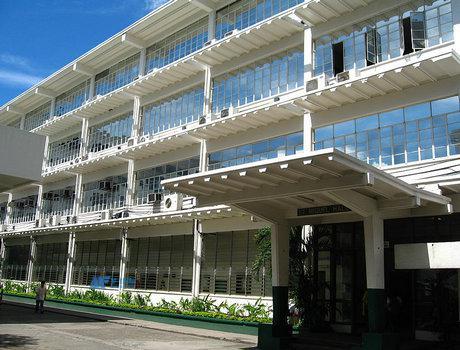 [菲律宾院校]De La Salle University 德拉萨大学