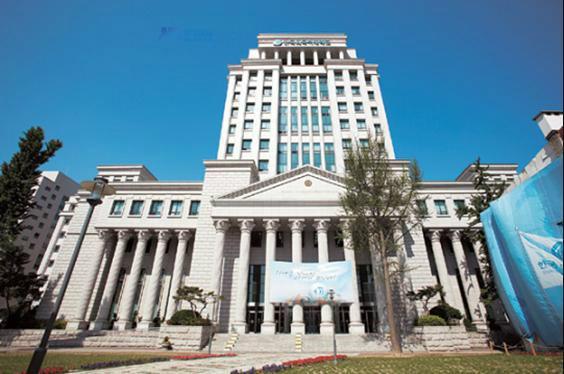 [韩国院校] Hankuk University of Foreign Studies 韩国外国语大学