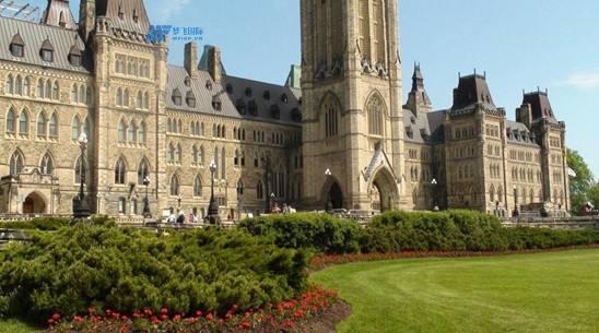 [加拿大院校]魁北克大学阿比蒂彼校区 Université du Québec en Abitibi-Témiscamingue