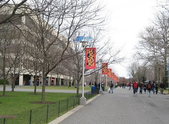 [美国院校]纽约州立大学-石溪分校 SUNY Stony Brook University
