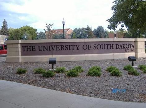 [美国院校]南达科他大学 University of South Dakota