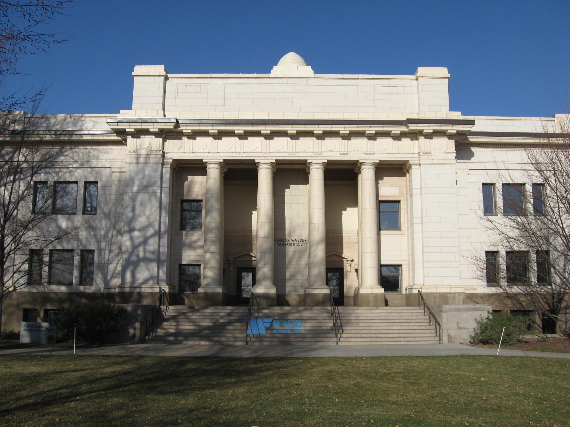 [美国院校]杨百翰大学  Brigham Young University