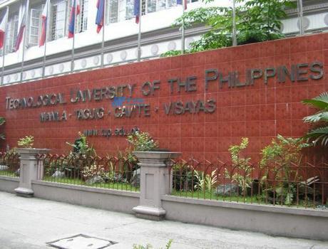 [菲律宾院校]Technological University of the Philippines菲律宾科技大学