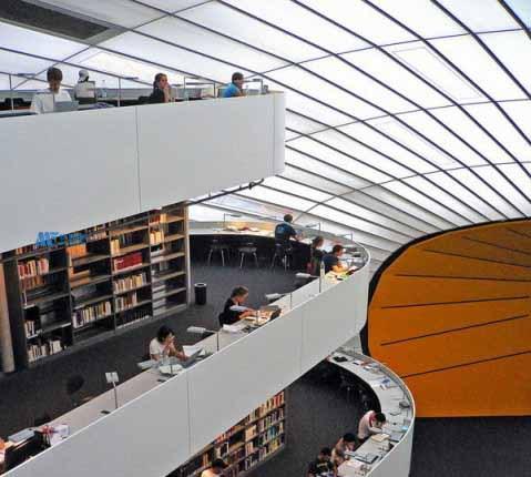 [荷兰院校] Hogeschool INHOLLAND 荷兰大学