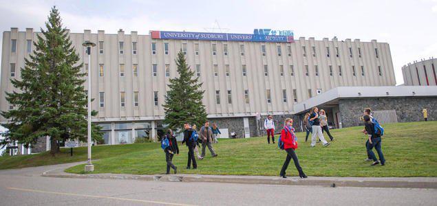 [加拿大院校]萨德伯里大学 University of Sudbury