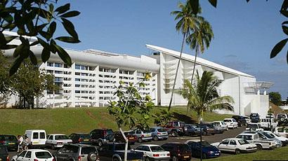 [法国院校] Université de la Polynésie Française 法国波利尼西亚大学