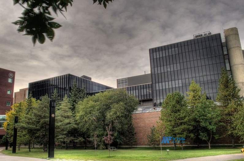 [加拿大院校]阿尔伯塔大学 University of Alberta