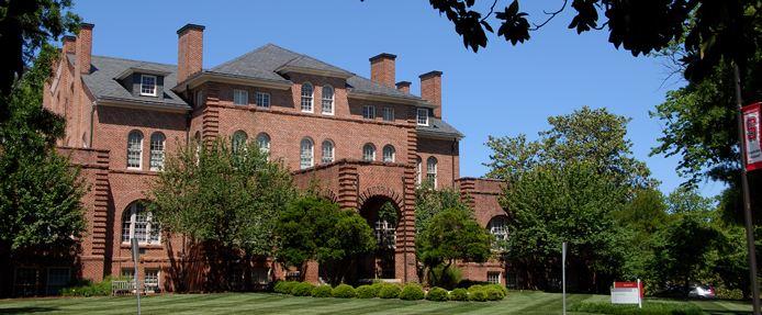[美国院校]印第安纳州州立大学 Indiana State University