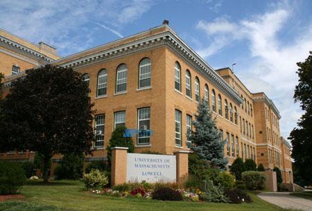 [美国院校]马萨诸塞大学卢维尔分校 University of Massachusetts - Lowell