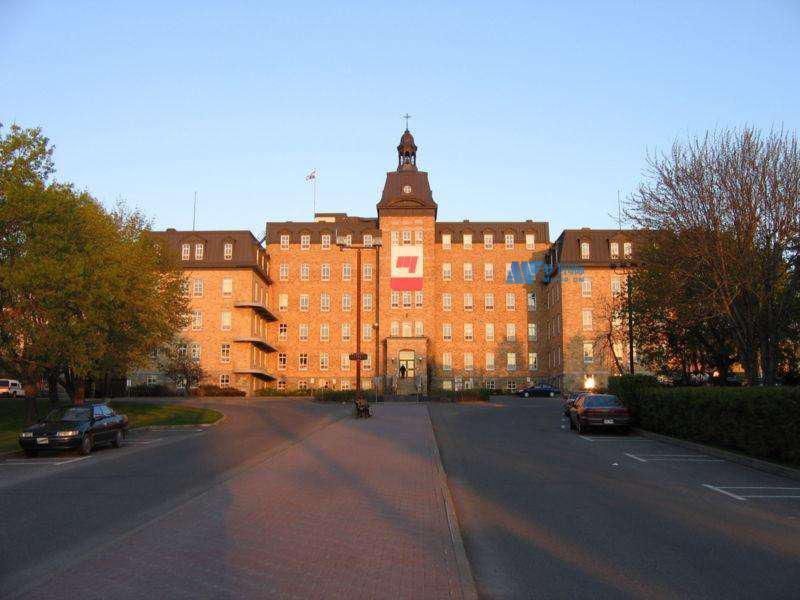 [加拿大院校]魁北克大学 Université du Québec