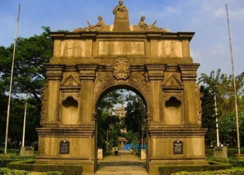 [菲律宾院校]Central Philippine University中央菲律宾大学