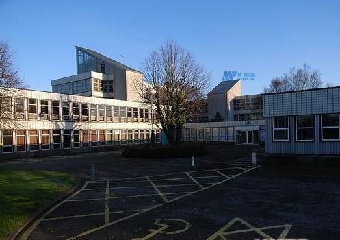 [英国学院]阿尔斯特大学  University of Ulster