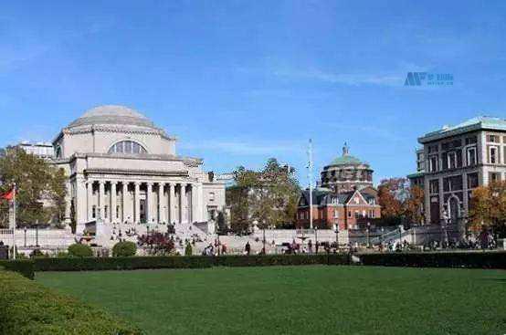 [美国学院]洛克菲勒大学 Rockefeller University