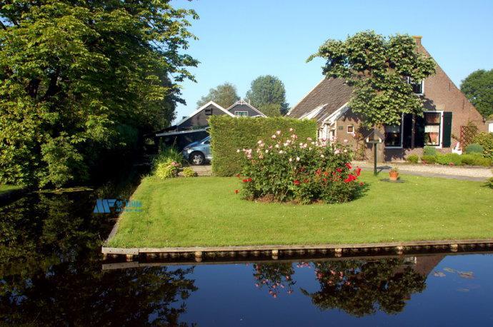 [荷兰院校] Christelijke Agrarische Hogeschool 荷兰职业农学院