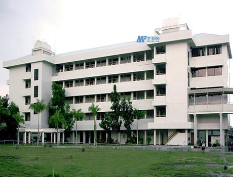 [菲律宾院校]Holy Angel University圣洁天使大学