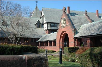[加拿大院校]圣马克学院 University of St. Michael's College