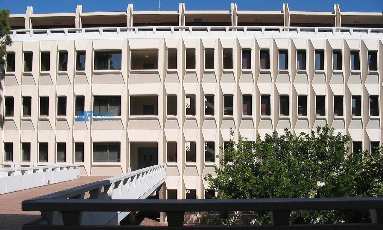 [美国院校]加州大学欧文分校 University of California - Irvine