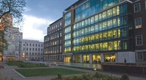 [英国院校]伦敦大学伯贝克学院 Birkbeck University of London