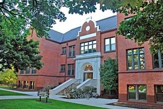 [美国院校]俄勒冈大学 University of Oregon
