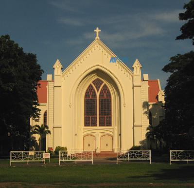 [菲律宾院校] Silliman University 西利曼大学