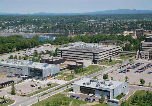 [加拿大院校]希库蒂米魁北克大学 Université du Québec à Chicoutimi