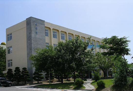 [韩国院校] Catholic University of  Daegu 大邱加图立大学