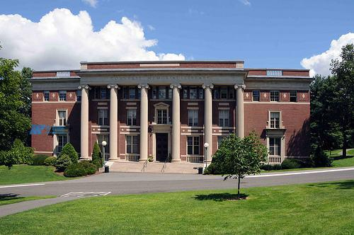 [美国院校]马萨诸塞大学伍斯特分校 University of Massachusetts Medical School(Worcester)