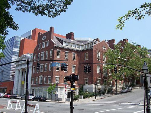 [美国院校]罗德岛设计学院Rhode Island School of Design