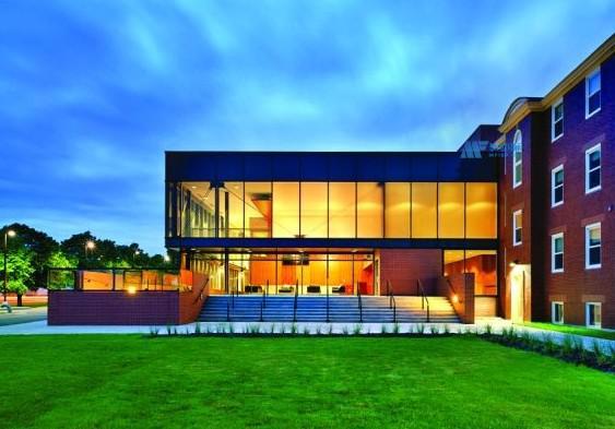 [加拿大院校]爱德华王子岛大学 University of Prince Edward Island