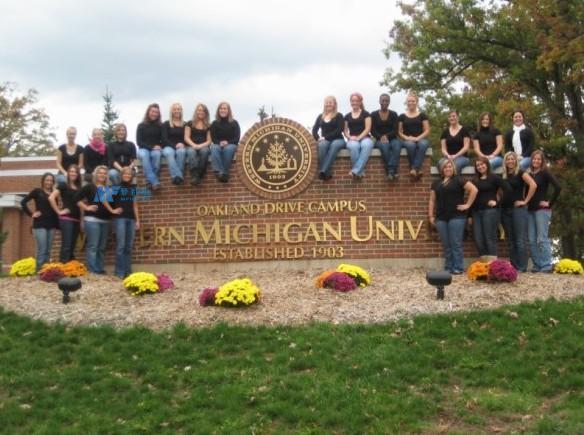 [美国院校]西密歇根大学  Western Michigan University
