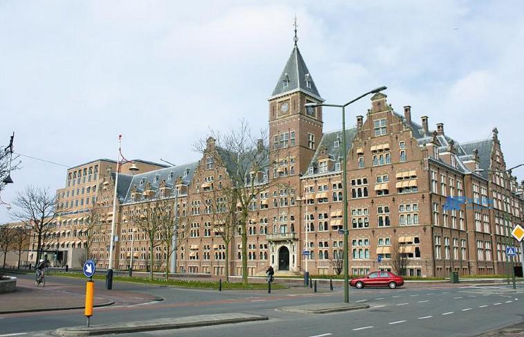[荷兰院校] Amsterdam School of Arts 阿姆斯特丹商学院