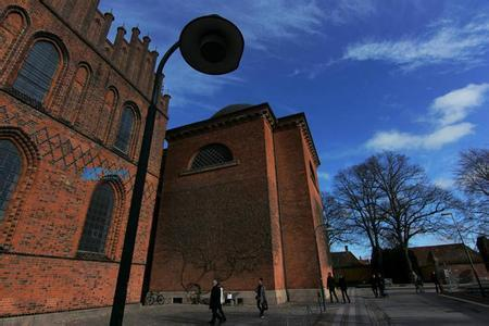[丹麦院校]  Roskilde University 罗斯基勒大学